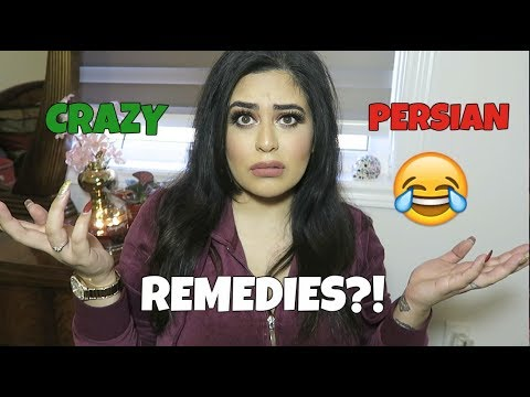 10 FACTS YOU DID NOT KNOW ABOUT PERSIAN PEOPLE!