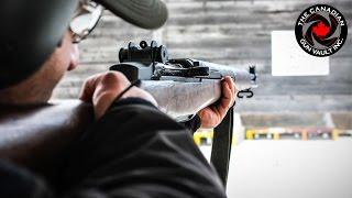 Springfield Armory M1 Garand - Range Day