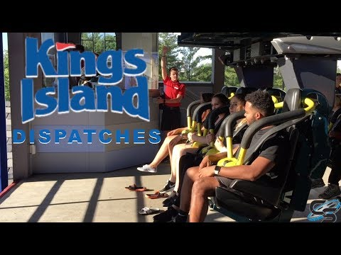 So How Fast Are Kings Island's Operations?