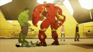 Copywrite by DQEntertainment - Ireland, Nicktoons, Marvel and Disney.