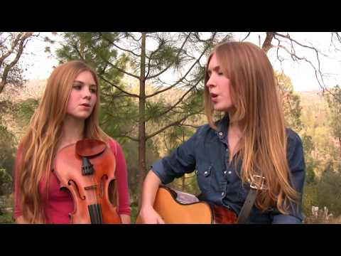 Paige Anderson & The Fearless Kin - Long Black Veil