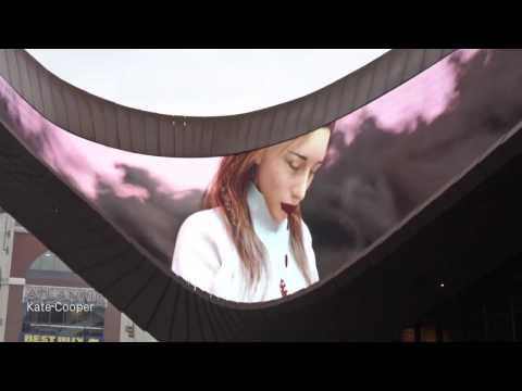 Public Art Fund - Commercial Break (Short Film)