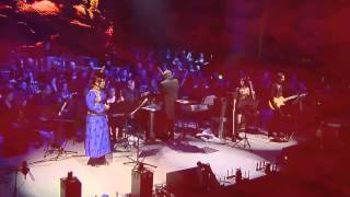 The Dark Knight - Hans Zimmer /J. Newton Howard - LIVE by The Masterpiece ft. Uyanga
