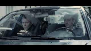 SNAJPR (Guetteur, Le) 2012 - český trailer dabing [HD]