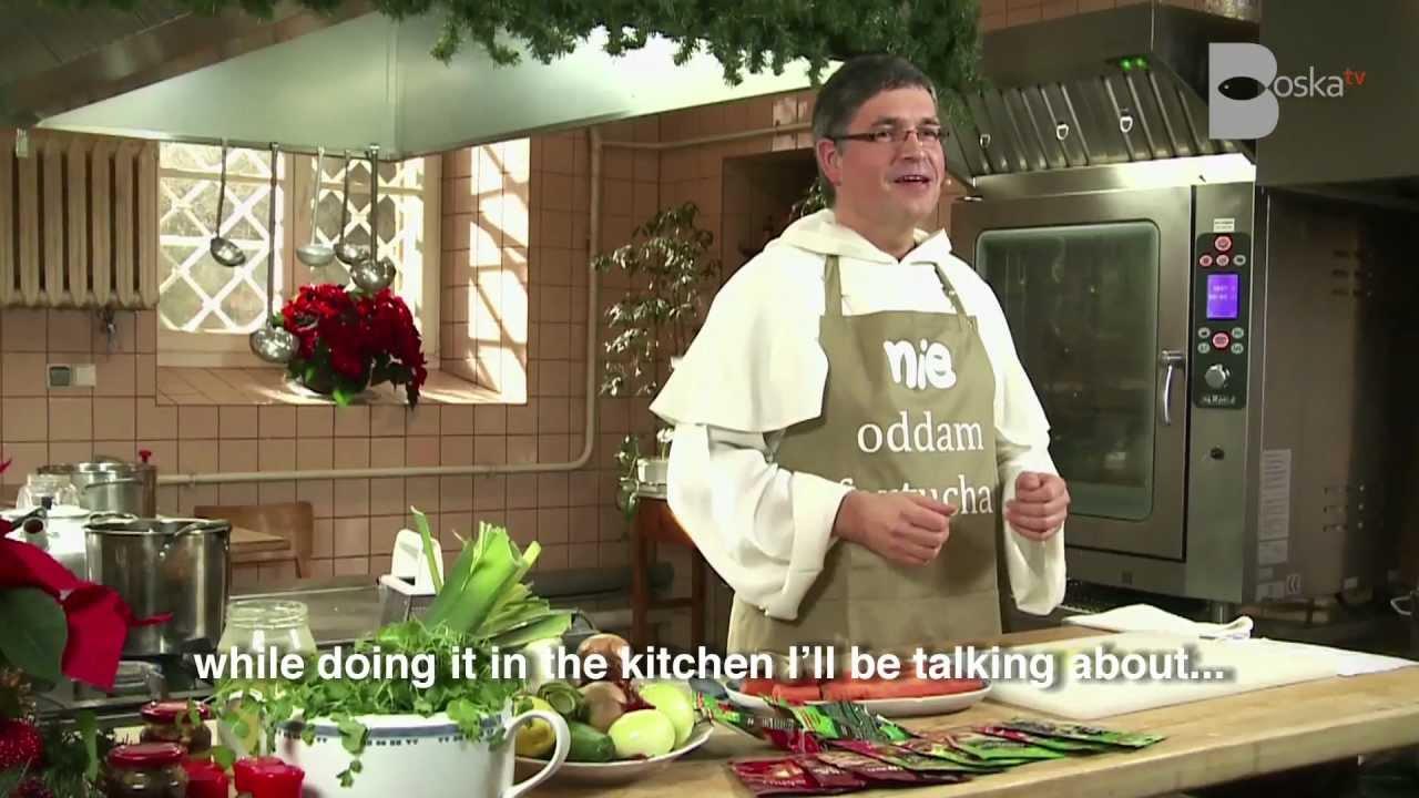 Alleluja I Do Buzi Krytyk Kulinarny Certyfikowany Przez
