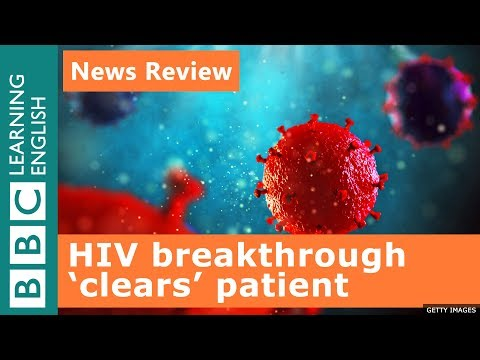 British man 'cured' of HIV - News Review