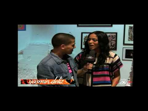 Yasmin from Mun2- Intheloopny Video Interview
