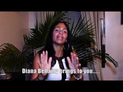 Diana Bellamy Presents: Diana's Real Talk