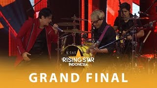 "Gigi Medley ""Nakal,Jomblo,Ya Ya Ya"" 