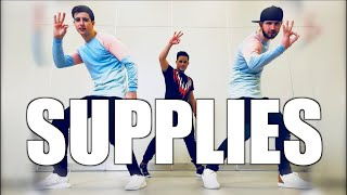 SUPPLIES - Justin Timberlake Dance Choreography | Jayden Rodrigues x Twist & Pulse