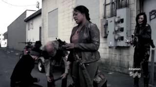 Нация Z 2 сезон — Русский трейлер 2015