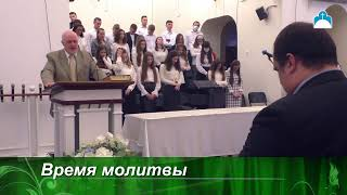 """ц. """"Преображение"""", г. Харьков, 04.04.2021"""