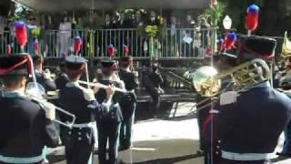 Baixar Desfile Militar da AMAN - Hino da Independencia