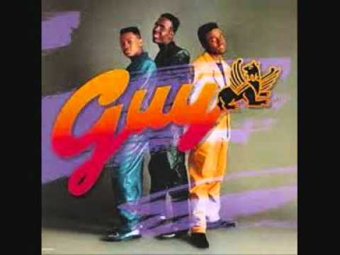Guy - New Jack City (1991)