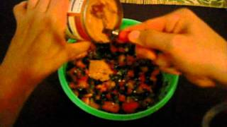 Cooking - How To Make Gourmet Taco Dip - Jesus Be Praised