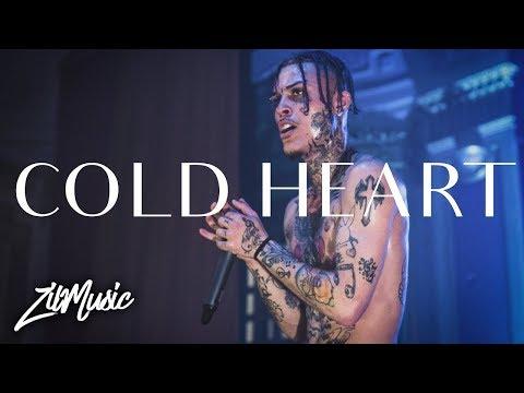 Lil Skies, JUICE WRLD, XXXTENTACION – Cold Heart (Mixtape) (2018)