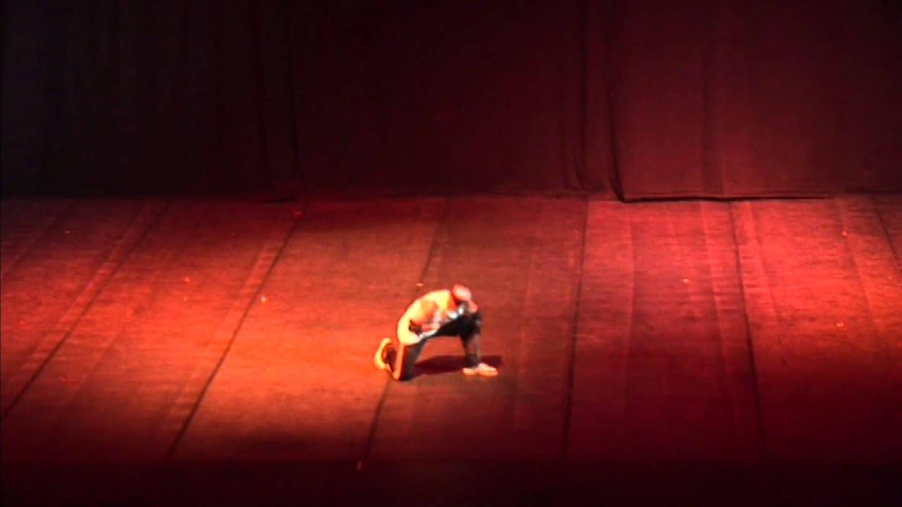 Maestro William Gonzalez (Break dance)