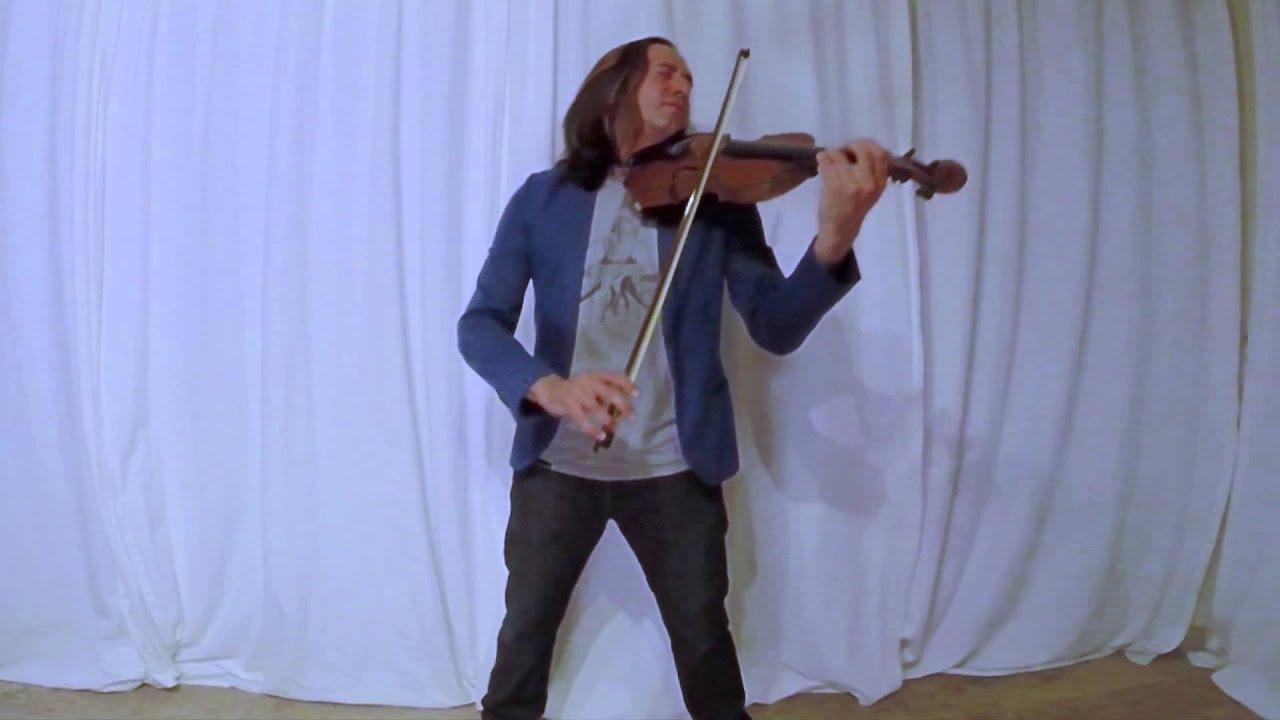 Ed Sheeran Thinking Out Loud Violin Cover Partitura - Imagez co
