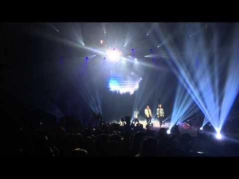 Dumbstruck | The Fooo Conspiracy | Fooo 5th element | Globe Arena | 12.09.15