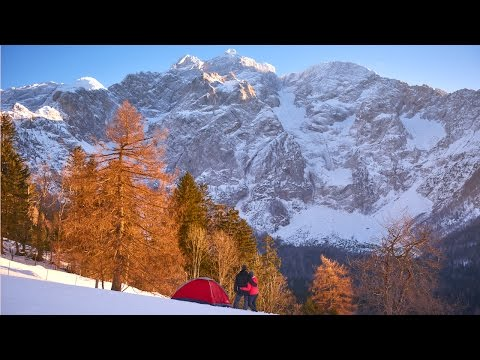 JEZERSKO - tourism video