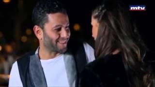 """Dalida Khalil & Ziad Bourji - scene from """"helwe ktir w kezzabi"""""""
