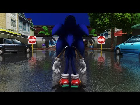 Sonic Adventure 2: Next Generation
