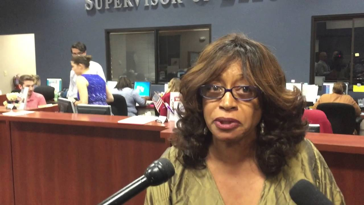 Former U.S. Rep. Corrine Brown convicted of federal fraud charges