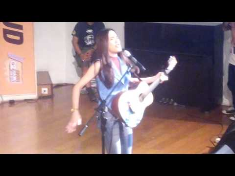 Ed Sheeran - Thinking Out Loud (Sheryl Sheinafia Cover)