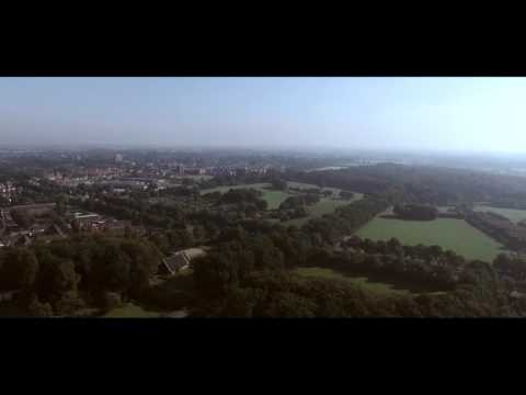 Phantom 3 standard | cinematic movie setting | Almelo #5
