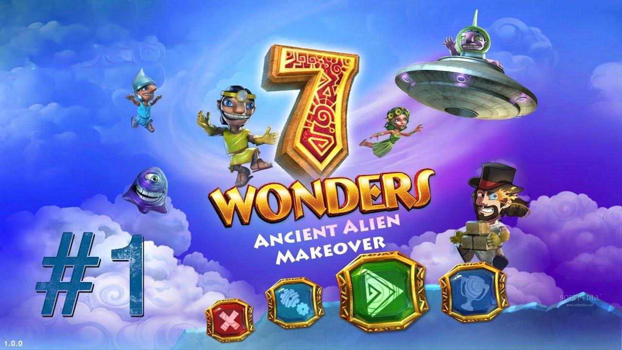 7 Wonders IV Magical Mystery Tour(Full)