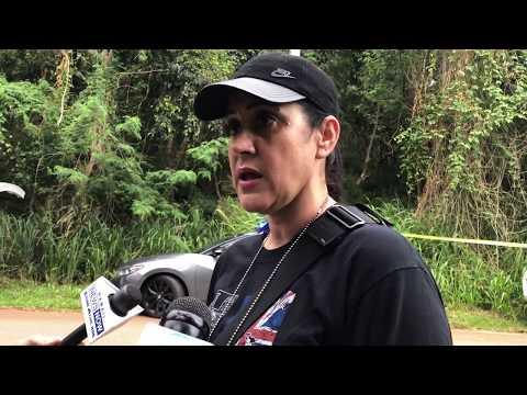 Honolulu Police Find Body Off Trail In Kailua, Open Murder Investigation