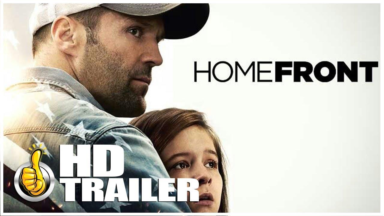 Homefront   Trailer DEUTSCH   9