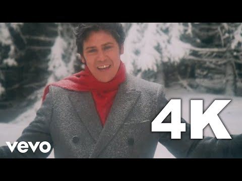 Shakin' Stevens - Merry Christmas Everyone (Official 4K Video)