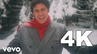 Shakin' Stevens - Merry Christmas Everyone (Official 4K Video)