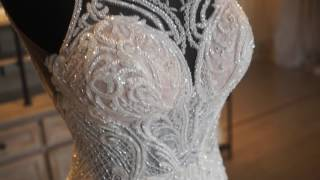 Find Your Bridal Style   NEW WEDDING DRESSES FALL 2017
