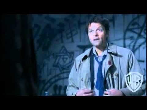 Supernatural deleted scene - Lazarus Rising