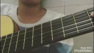 Cô gái nhỏ và Anh [Phùng Khánh Linh] - Guitar cover