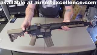 Video Jag Arms PHX15 Crusader Tan Airsoft AEG by Jag/VFC download MP3, 3GP, MP4, WEBM, AVI, FLV Juli 2018