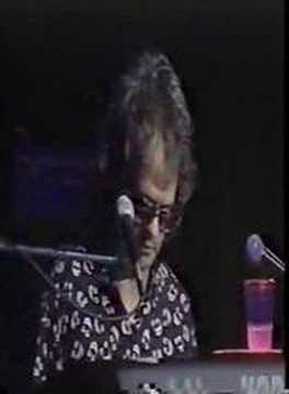 """I Can't Keep From Crying""   Al Kooper"