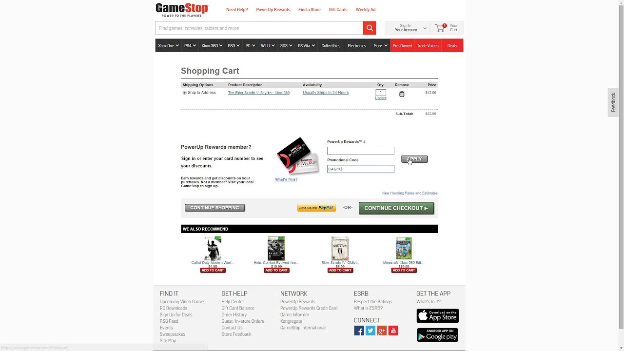 Promo Code For Gamestop Art Of Shaving Pre Shave