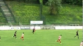 Voluntas Spoleto-Bastia 3-0 Serie D