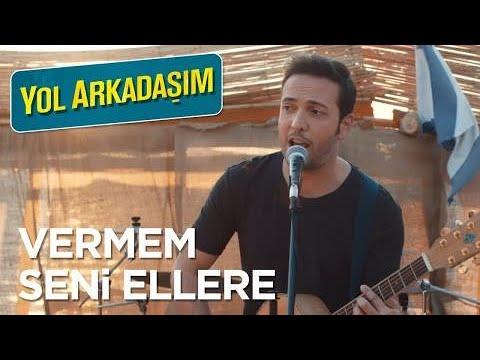 Vermem Seni Ellere Dm Play Along Guitar Keyboard Flute Violin Melodica Youtube
