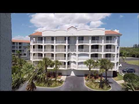 8922 Laguna Lane #402 | Video Tour | Puerto del Rio | Cape Canaveral, FL | Condo For Sale