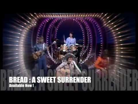 BREAD Ba ImA Want You  on US TV David Gates, James Griffin & Co