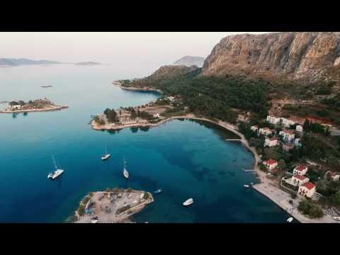 KASTELLORIZO-Megisti Island, GREECE - ΚΑΣΤΕΛΛΟΡΙΖΟ-ΝΗΣΟΣ ΜΕΓΙΣΤΗ, ΕΛΛΑΔΑ