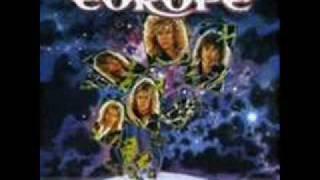 Heart of Stone - EUROPE