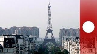 Paris made in China