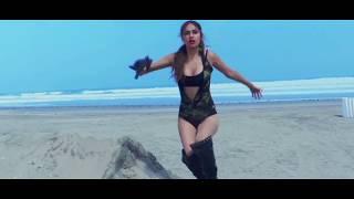 FOXXY COMMAND Trailer Attack&Defense. SEXY LATIN AMAZONS