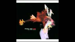 """Pearl Jam - Live on two legs """"Fuckin' Up"""""""