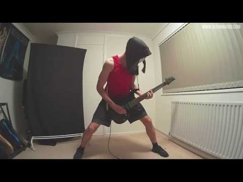 Flyhigh (Soulfly) Guitar Cover